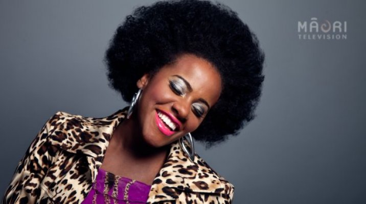 Jamaican reggae starlet Etana to perform at Raggamuffin | Māori