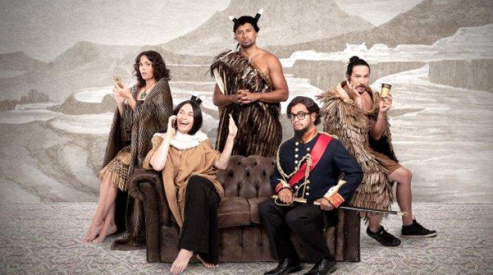 Find Me a Māori Bride cast - Photo / file