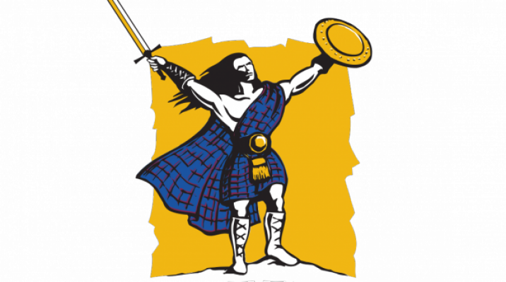 Highlanders - Photo / logo