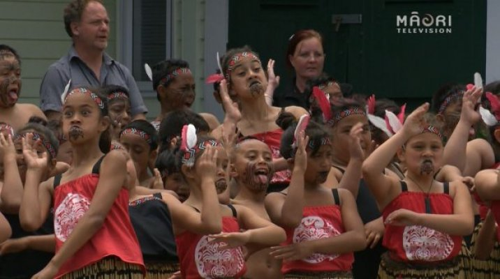 Homai Primary Cultural Festival 2014