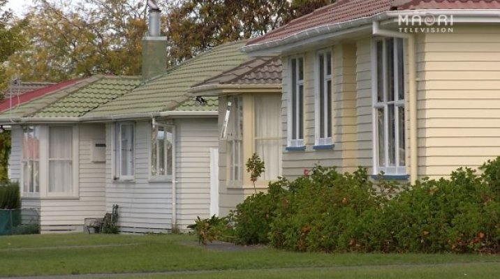 Auckland housing severely unaffordable according to annual survey
