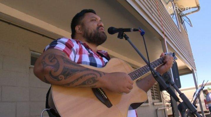 Porourangi descendants in Auckland gather for AGM