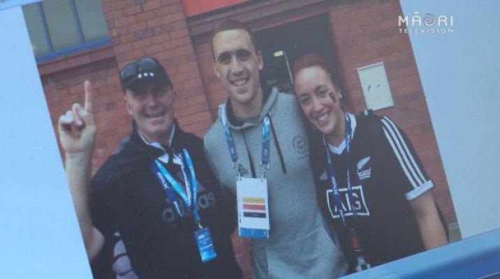 Siblings Joe & Jordan Webber named in respective NZ Sevens teams