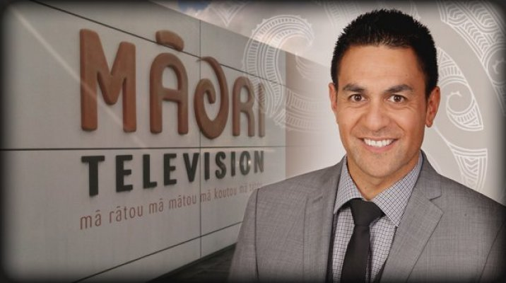 Julian Wilcox resigns from Māori Television