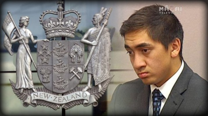 Korotangi Paki in court - Photo/ file