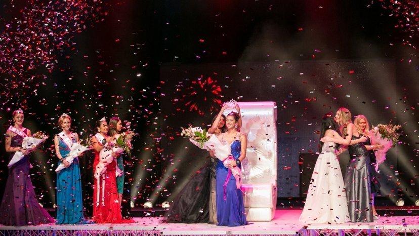 Miss Universe 2 - Photo / File