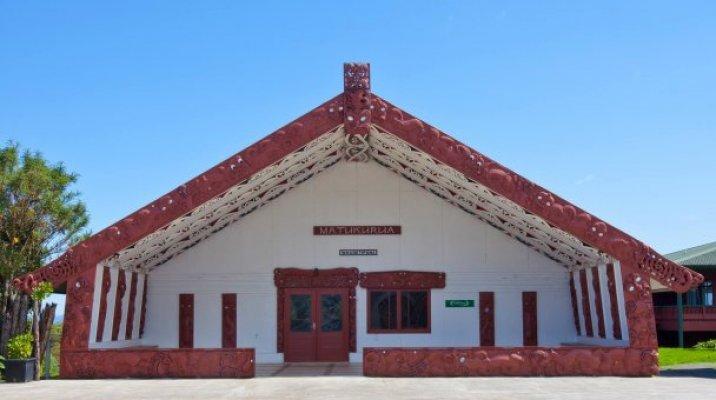 Manurewa Marae - Photo / Manurewa Marae