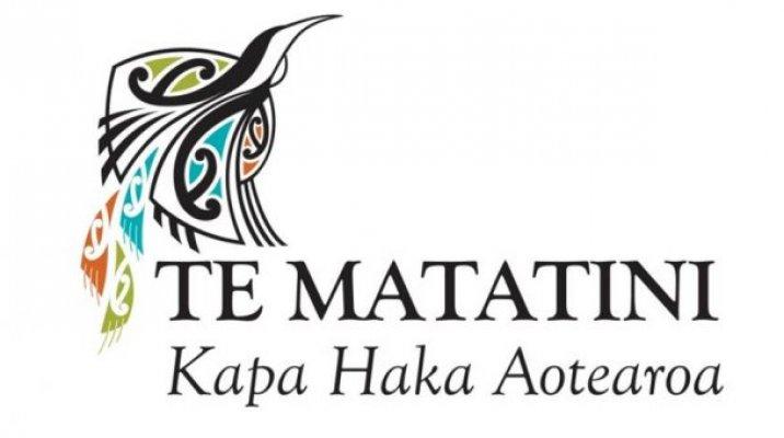 Te Matatini 2015