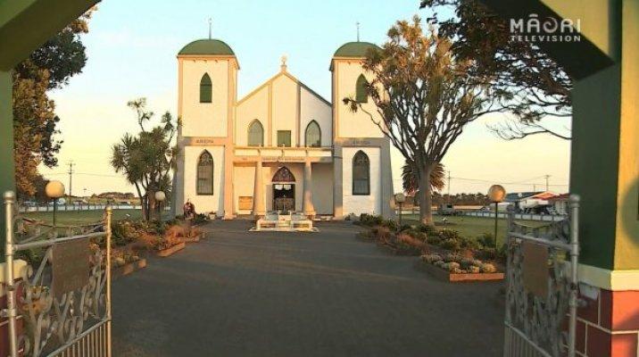 Rātana Church Temple - Photo / file