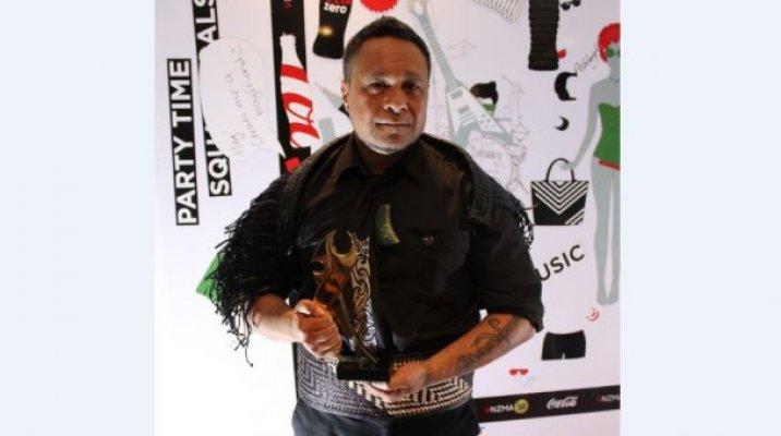 Ranea - 2015 Best Māori Album winner - Photo / file