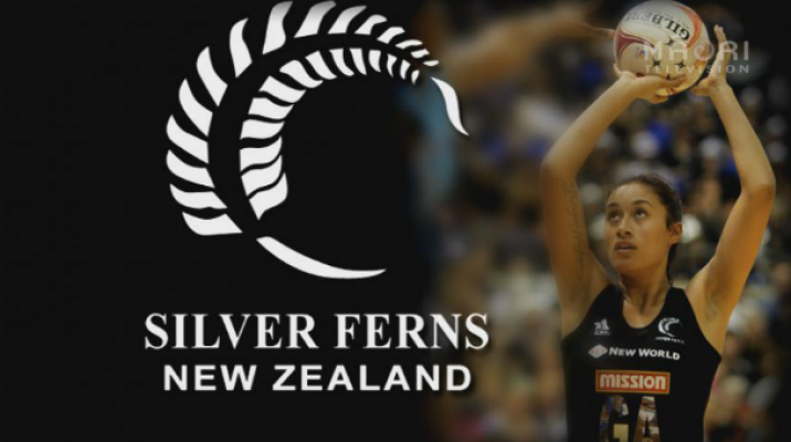 Silver Ferns - Photo / file