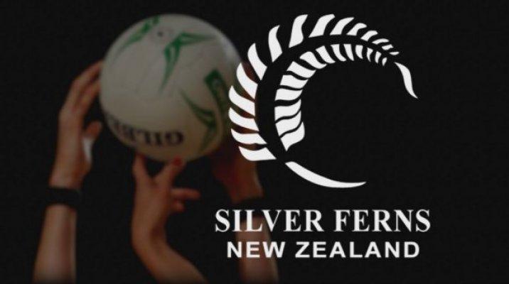 Silver Ferns New Zealand