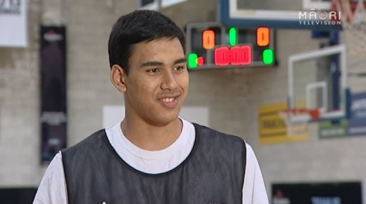 Tai Wynyard, Junior Tall Black