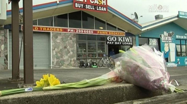 Three-week trial for Takanini Ezy Cash store murders to take place in new year