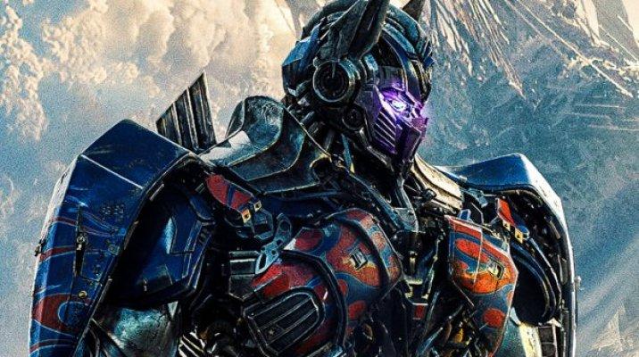 Transformers Last Night - Image / YouTube trailer