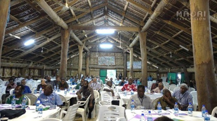 National consultation commences in Vanuatu on deep sea oil minerals policy