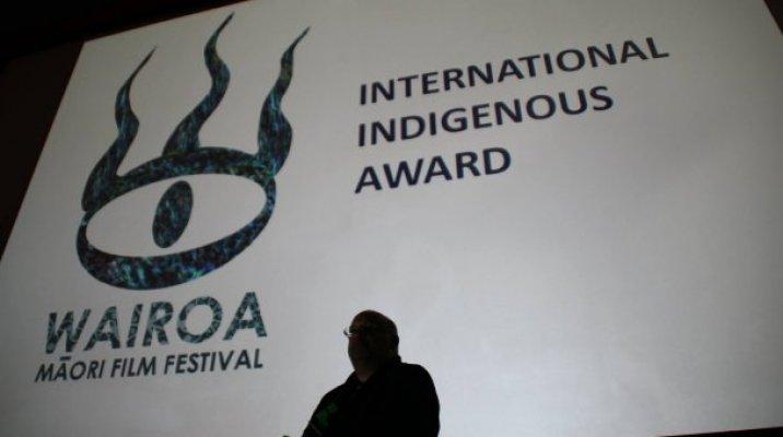 Wairoa Māori Film Festival - Photo / file