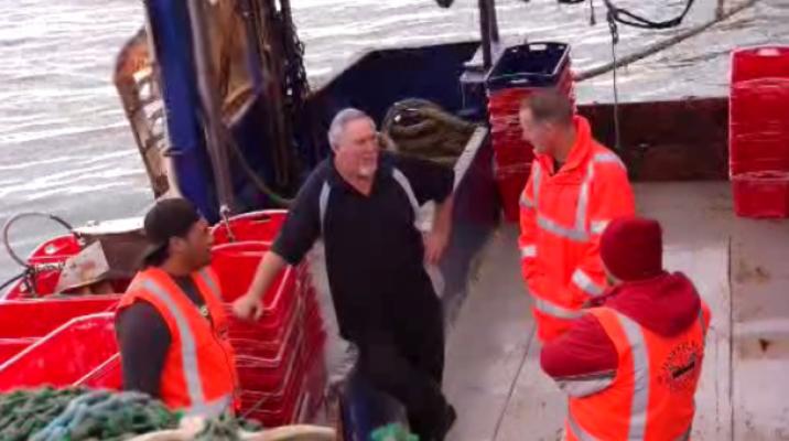 Seafood jobs