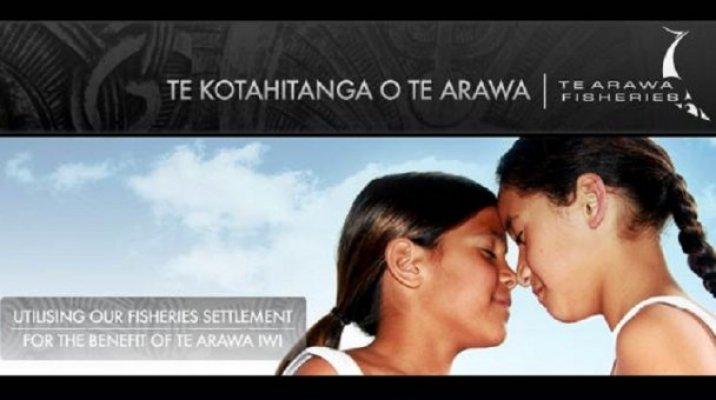 Te Kotahitanga o Te Arawa