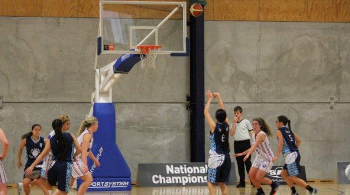 Photo / Basketball NZ