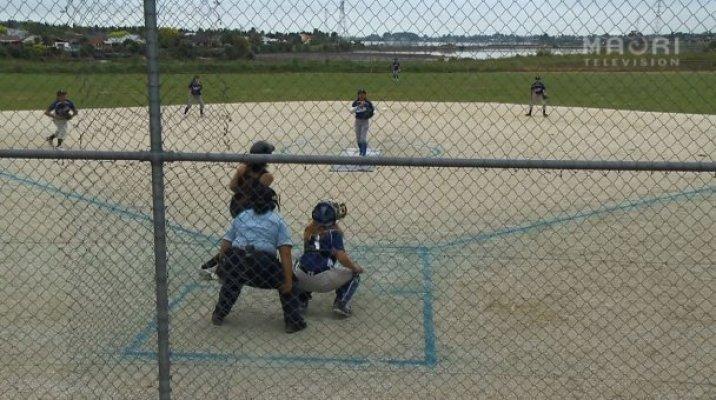NZ Secondary School Softball Championships