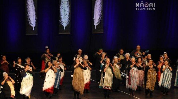 Te Rōpū Taikura o Te Kāhui Herekawe