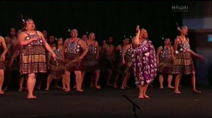 Ngā Manu a Tāne, Waitaha Regionals 2014 - Photo / file