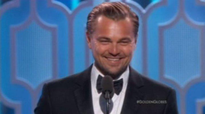 image courtesy of Golden Globe Awards