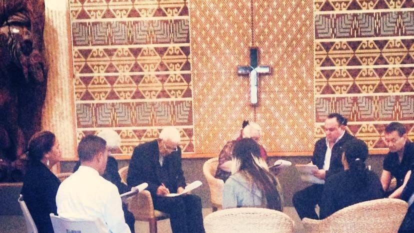 Papakura Marae Justice Panel