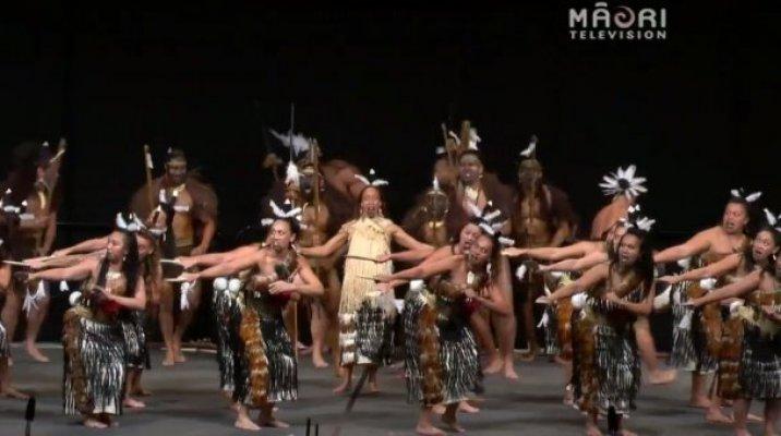 Te Mātārae I Ōrehu - 2014 Te Arawa Regional Winners