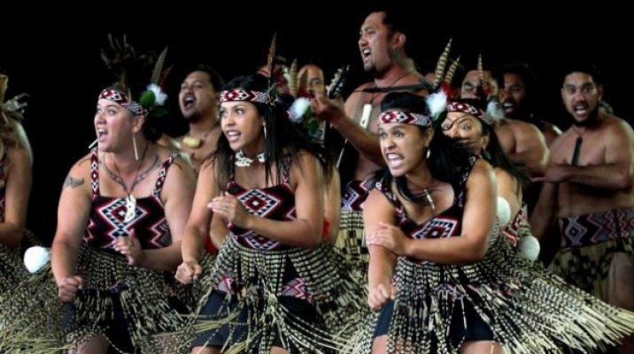 Te Whānau-a-Apanui - Photo / file