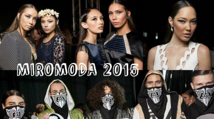 Miromoda 2015 is coming - Photo / facebook.com/miromoda