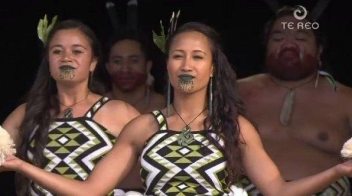 Mōtai Tangata Rau win Te Reo Excellence Award - Photo / file