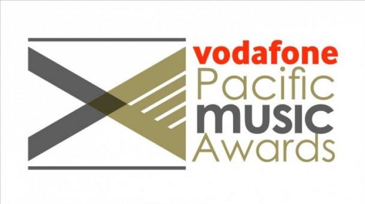 Vodafone Pacific Music Awards