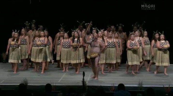 Tūtara Kauika ki Rangataua