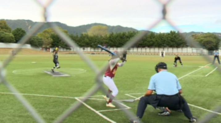 South Vancouver Island Softball