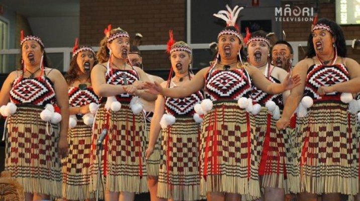 Australia Kapa Haka Festival - Te Huinga Waka