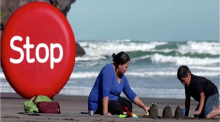 Stoptober campaign begins - photo/stoptobernz.co.nz