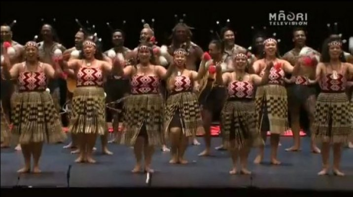 Te Waka Huia - 2014 Tāmaki Regional Winners