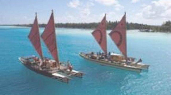 Maori Waka – Studio Sixty Seven Akaroa