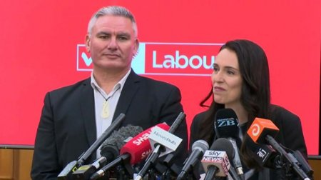 Labour Launch - Photo / File