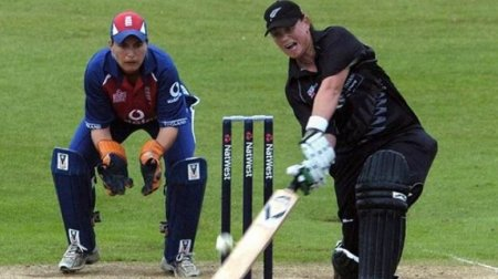 First Māori to be awarded NZ Cricket Player of the Year
