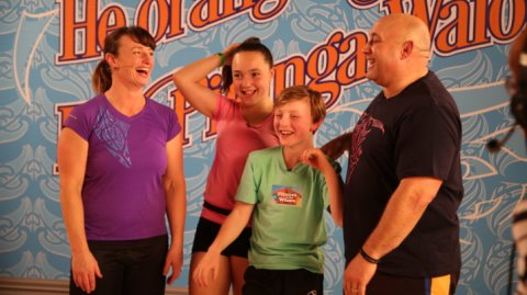 Fitness in the Whare Episode 17
