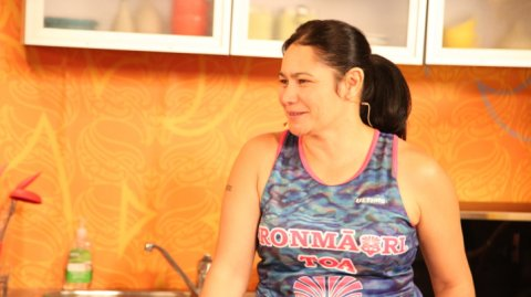 Fitness in the Whare Episode 8 Heather Skipworth
