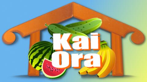 Fitness in the Whare 19 Kai Ora
