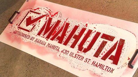 Hauraki Waikato - Photo / File