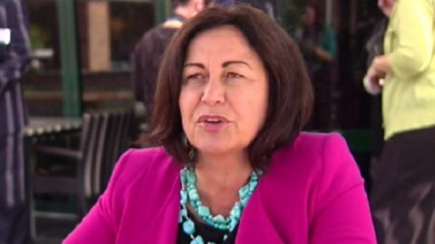 Education Minister Hekia Parata - Photo / file