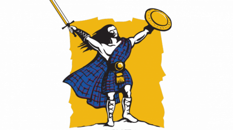 Highlanders - Photo / logo
