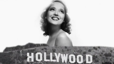 Mystery of the Māori Hollywood Star - Image / File