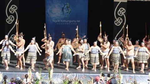 Ngāti Kahungunu Ki Heretaunga